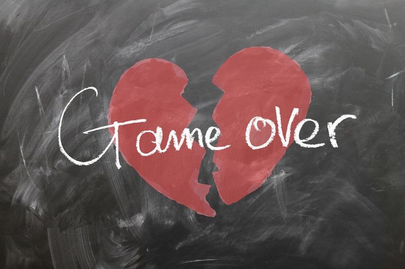 Superare il dolore della fine di una relazione per rinascere più forti di prima