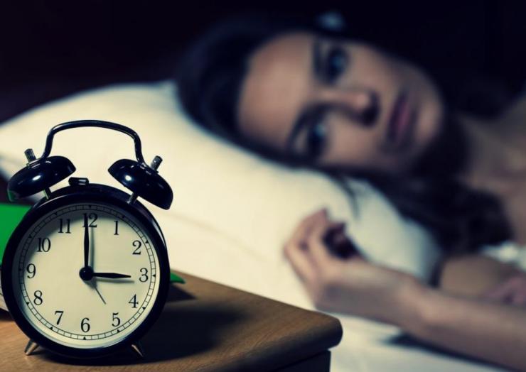 Vivere la vita con una compagna scomoda: l'ansia. Abbandonare le preoccupazioni in tempi brevi